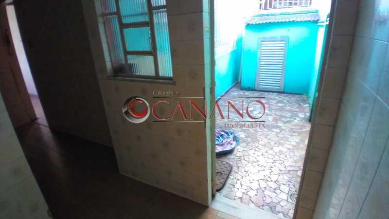 15 - Casa de Vila 2 quartos para alugar Sampaio, Rio de Janeiro - R$ 1.200 - BJCV20047 - 16