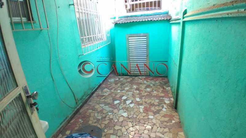 16 - Casa de Vila 2 quartos para alugar Sampaio, Rio de Janeiro - R$ 1.200 - BJCV20047 - 17