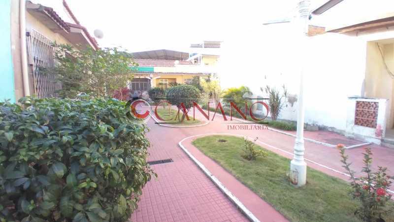 18 - Casa de Vila 2 quartos para alugar Sampaio, Rio de Janeiro - R$ 1.200 - BJCV20047 - 19