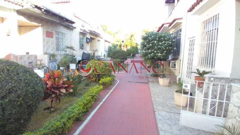 19 - Casa de Vila 2 quartos para alugar Sampaio, Rio de Janeiro - R$ 1.200 - BJCV20047 - 20