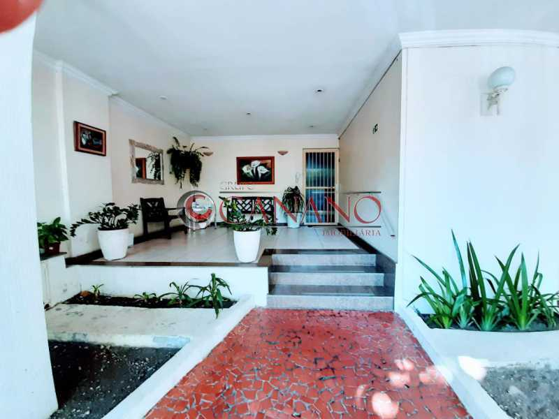 1 - Apartamento 1 quarto à venda Tijuca, Rio de Janeiro - R$ 295.000 - BJAP10121 - 1