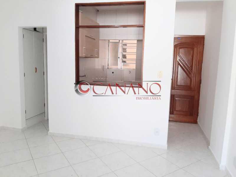 2 - Apartamento 1 quarto à venda Tijuca, Rio de Janeiro - R$ 295.000 - BJAP10121 - 3