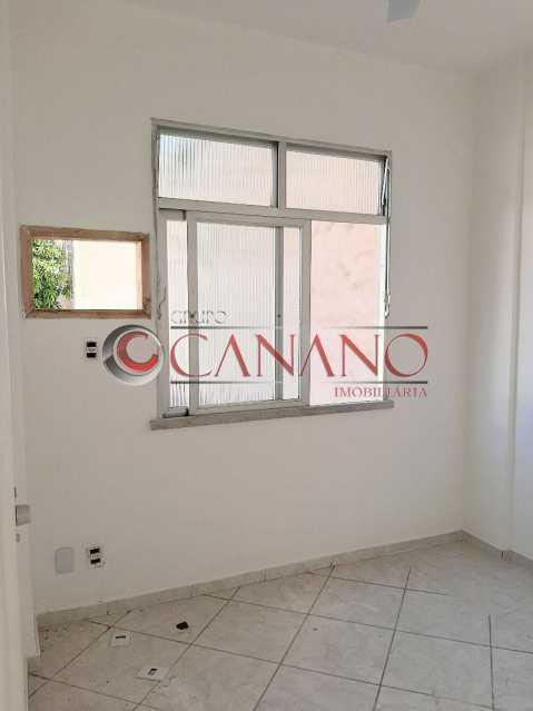 11 - Apartamento 1 quarto à venda Tijuca, Rio de Janeiro - R$ 295.000 - BJAP10121 - 12