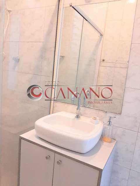 12 - Apartamento 1 quarto à venda Tijuca, Rio de Janeiro - R$ 295.000 - BJAP10121 - 13