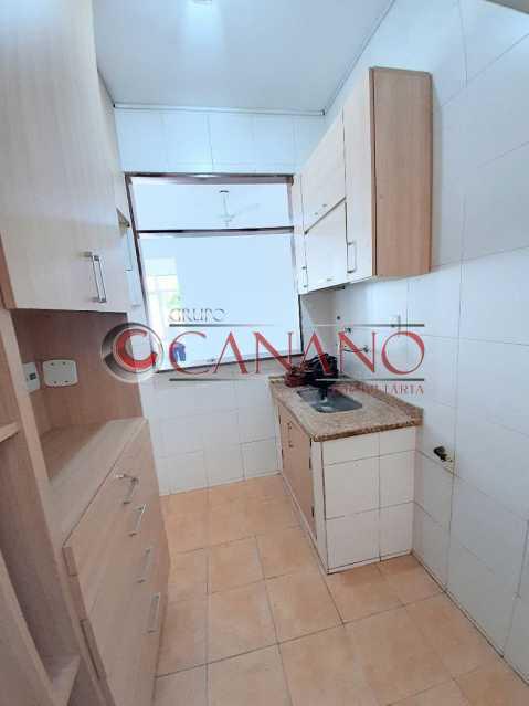 16 - Apartamento 1 quarto à venda Tijuca, Rio de Janeiro - R$ 295.000 - BJAP10121 - 17