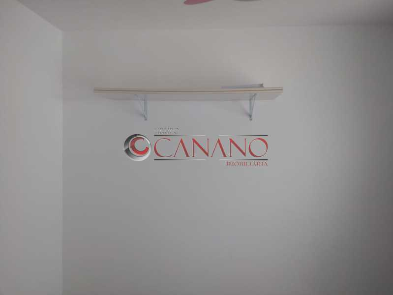 7 - Apartamento para alugar Rua Coração de Maria,Méier, Rio de Janeiro - R$ 1.200 - BJAP20966 - 9