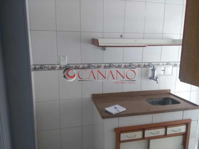 12 - Apartamento para alugar Rua Coração de Maria,Méier, Rio de Janeiro - R$ 1.200 - BJAP20966 - 14