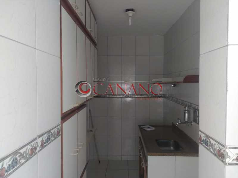 13 - Apartamento para alugar Rua Coração de Maria,Méier, Rio de Janeiro - R$ 1.200 - BJAP20966 - 15