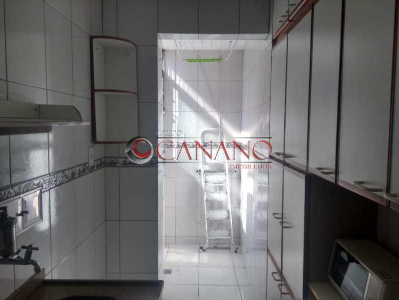 19 - Apartamento para alugar Rua Coração de Maria,Méier, Rio de Janeiro - R$ 1.200 - BJAP20966 - 20