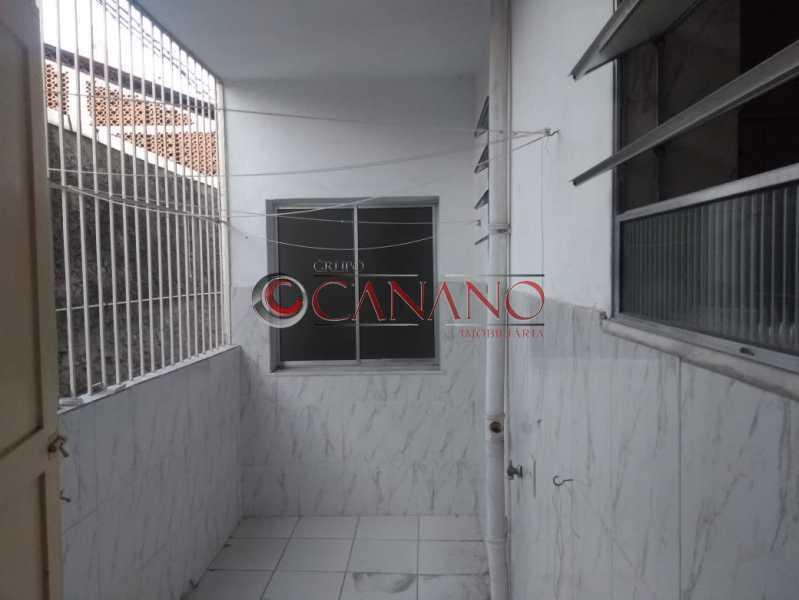 3 - Apartamento 2 quartos para alugar Abolição, Rio de Janeiro - R$ 1.100 - BJAP20967 - 4