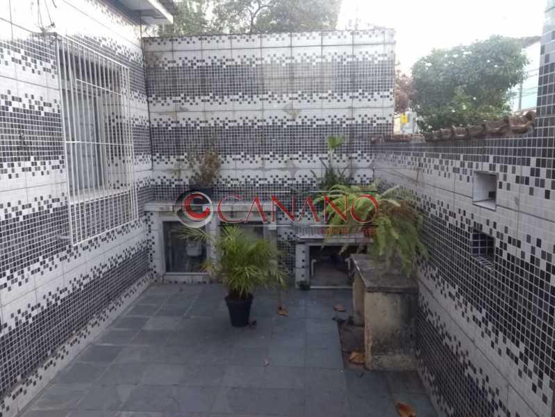 1 - Apartamento 2 quartos para alugar Abolição, Rio de Janeiro - R$ 1.100 - BJAP20967 - 1