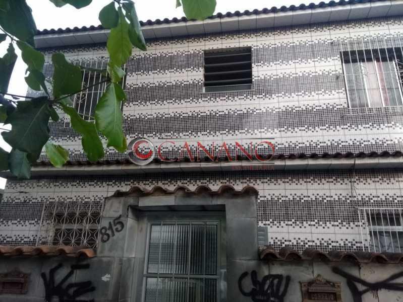 2 - Apartamento 2 quartos para alugar Abolição, Rio de Janeiro - R$ 1.100 - BJAP20967 - 3