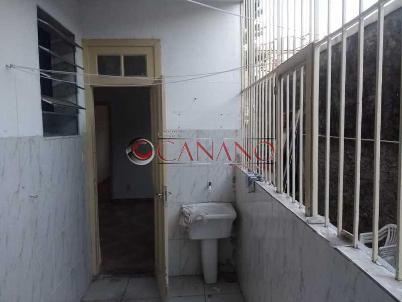 20 - Apartamento 2 quartos para alugar Abolição, Rio de Janeiro - R$ 1.100 - BJAP20967 - 21