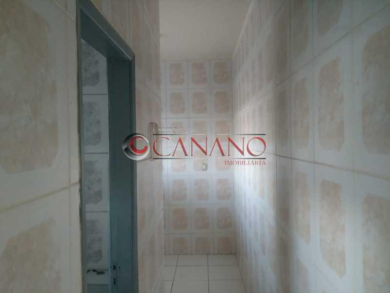 1 - Apartamento 2 quartos para alugar Abolição, Rio de Janeiro - R$ 1.100 - BJAP20968 - 3