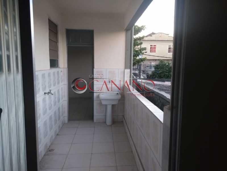 3 - Apartamento 2 quartos para alugar Abolição, Rio de Janeiro - R$ 1.100 - BJAP20968 - 4