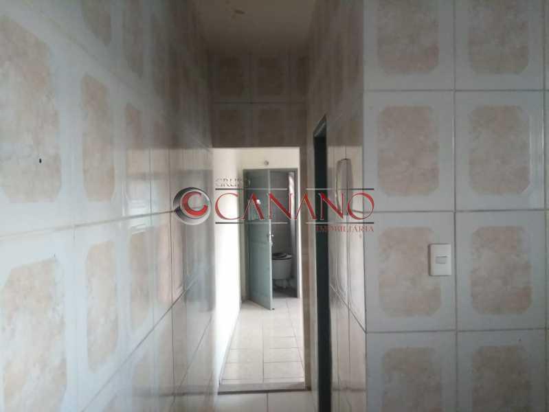 4 - Apartamento 2 quartos para alugar Abolição, Rio de Janeiro - R$ 1.100 - BJAP20968 - 5