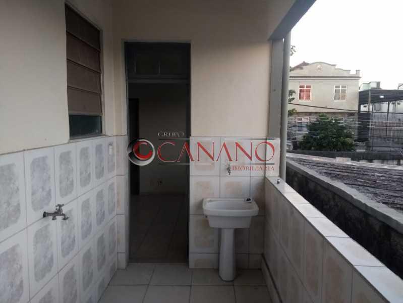 5 - Apartamento 2 quartos para alugar Abolição, Rio de Janeiro - R$ 1.100 - BJAP20968 - 6
