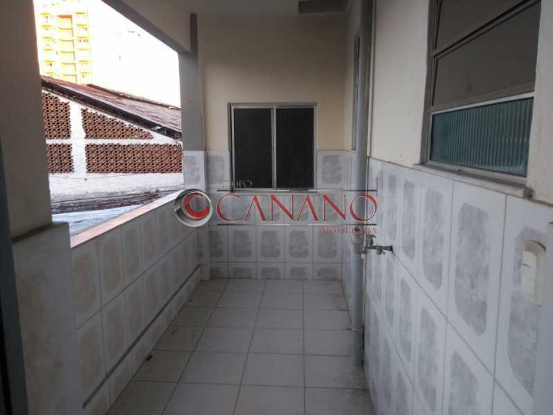 15 - Apartamento 2 quartos para alugar Abolição, Rio de Janeiro - R$ 1.100 - BJAP20968 - 16