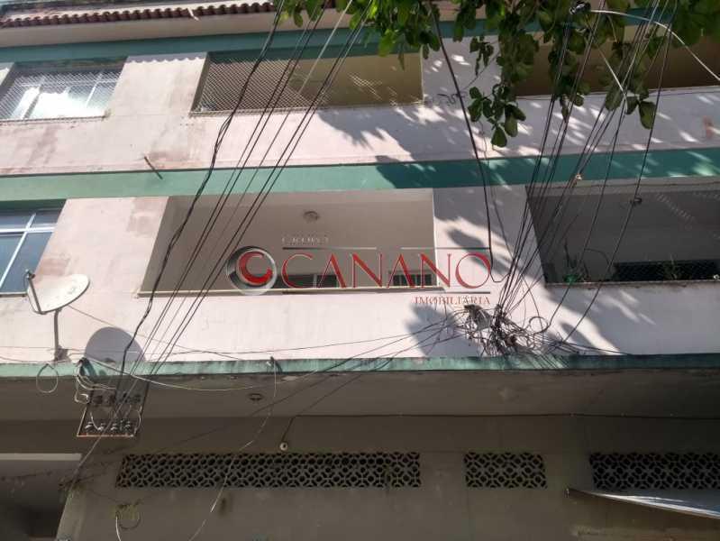 1 - Apartamento para alugar Rua Fernando Esquerdo,Maria da Graça, Rio de Janeiro - R$ 1.300 - BJAP20969 - 3