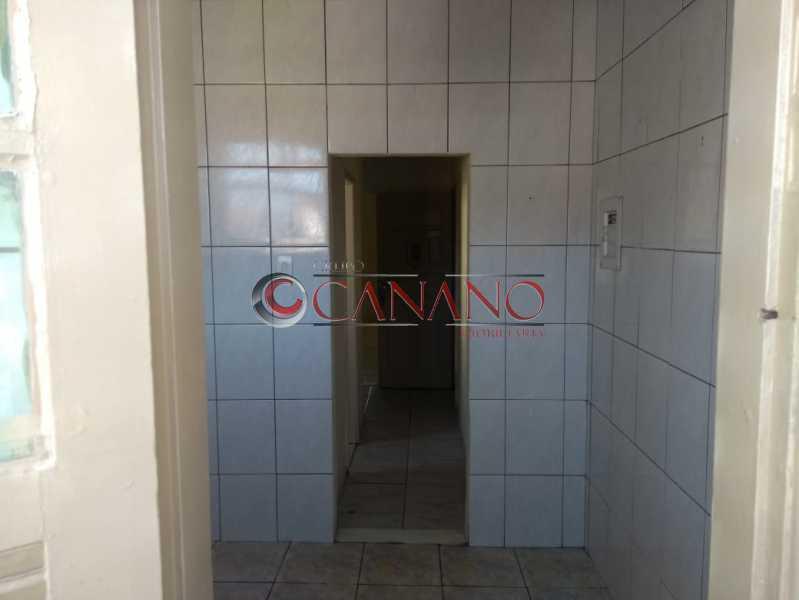 2 - Apartamento para alugar Rua Fernando Esquerdo,Maria da Graça, Rio de Janeiro - R$ 1.300 - BJAP20969 - 5