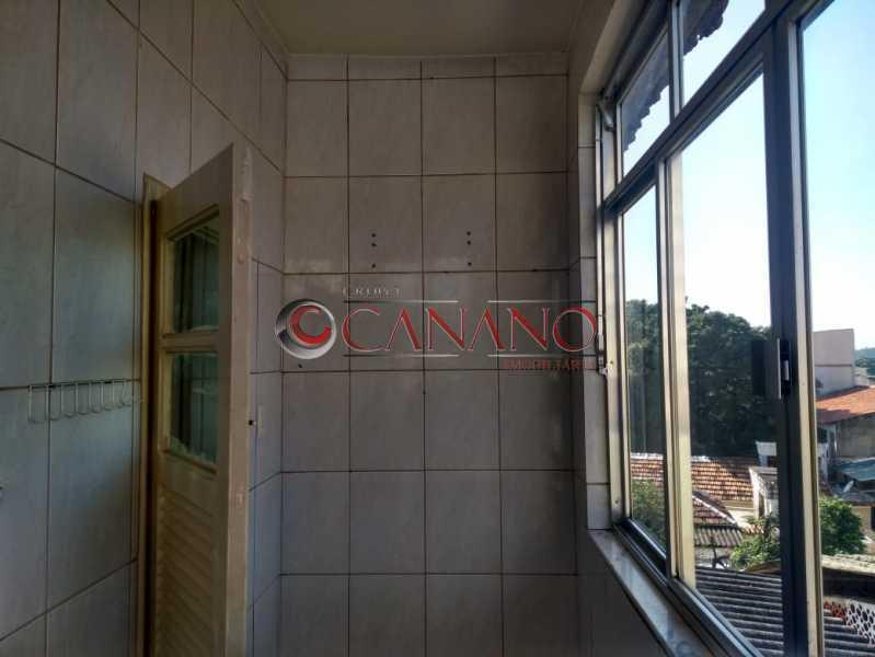 3 - Apartamento para alugar Rua Fernando Esquerdo,Maria da Graça, Rio de Janeiro - R$ 1.300 - BJAP20969 - 6