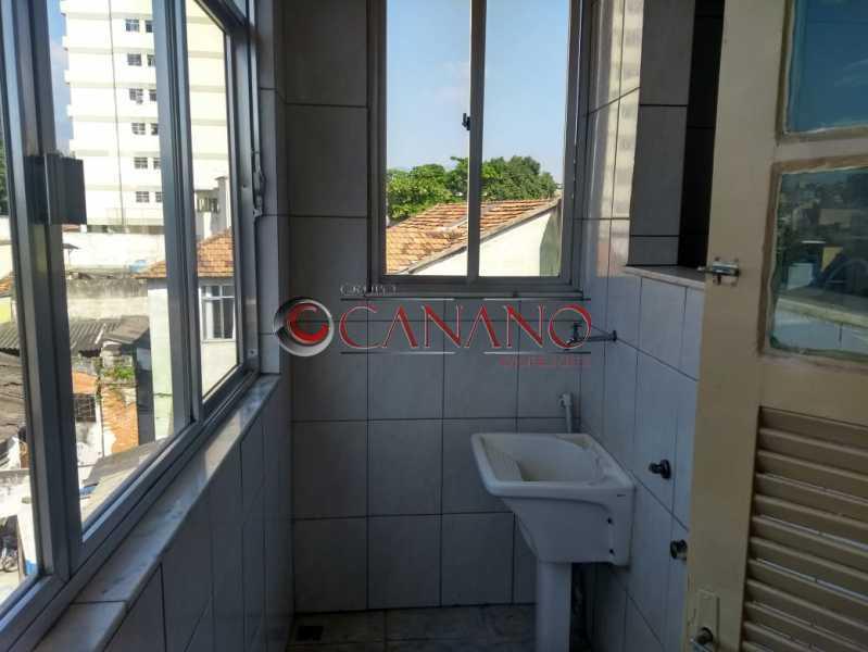 4 - Apartamento para alugar Rua Fernando Esquerdo,Maria da Graça, Rio de Janeiro - R$ 1.300 - BJAP20969 - 7