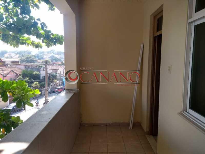 16 - Apartamento para alugar Rua Fernando Esquerdo,Maria da Graça, Rio de Janeiro - R$ 1.300 - BJAP20969 - 18