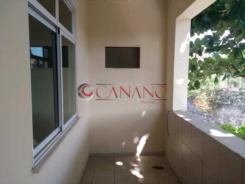 17 - Apartamento para alugar Rua Fernando Esquerdo,Maria da Graça, Rio de Janeiro - R$ 1.300 - BJAP20969 - 19