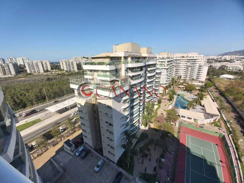 3 - Cobertura à venda Avenida Salvador Allende,Recreio dos Bandeirantes, Rio de Janeiro - R$ 1.600.000 - BJCO30039 - 4