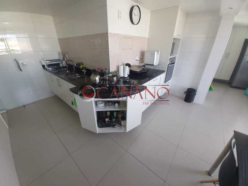 8 - Cobertura à venda Avenida Salvador Allende,Recreio dos Bandeirantes, Rio de Janeiro - R$ 1.600.000 - BJCO30039 - 9