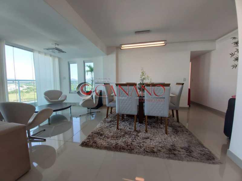 22 - Cobertura à venda Avenida Salvador Allende,Recreio dos Bandeirantes, Rio de Janeiro - R$ 1.600.000 - BJCO30039 - 23