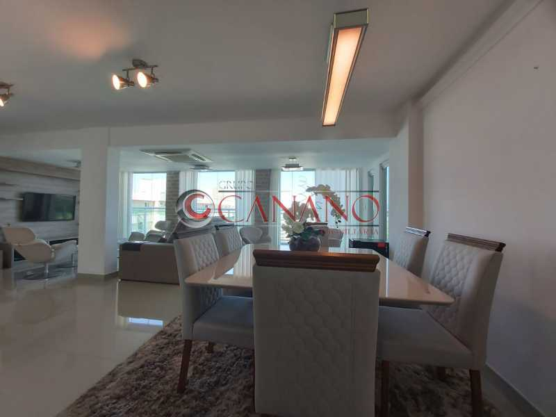 24 - Cobertura à venda Avenida Salvador Allende,Recreio dos Bandeirantes, Rio de Janeiro - R$ 1.600.000 - BJCO30039 - 25