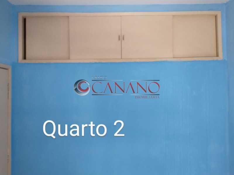 11 - Casa de Vila 3 quartos à venda Lins de Vasconcelos, Rio de Janeiro - R$ 280.000 - BJCV30030 - 12