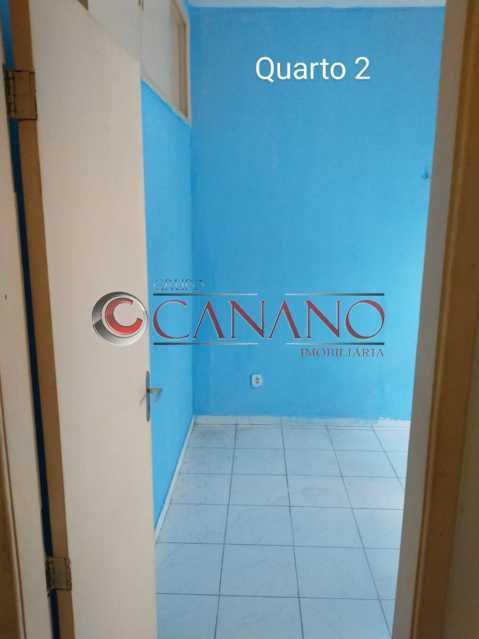 12 - Casa de Vila 3 quartos à venda Lins de Vasconcelos, Rio de Janeiro - R$ 280.000 - BJCV30030 - 13