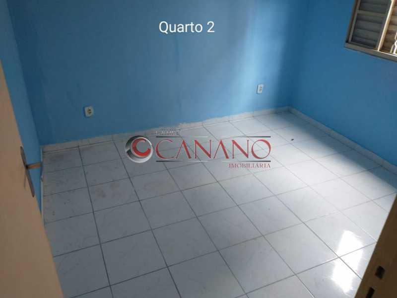 14 - Casa de Vila 3 quartos à venda Lins de Vasconcelos, Rio de Janeiro - R$ 280.000 - BJCV30030 - 15