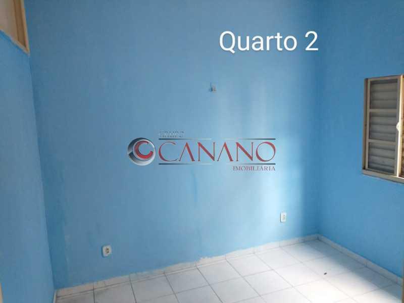 15 - Casa de Vila 3 quartos à venda Lins de Vasconcelos, Rio de Janeiro - R$ 280.000 - BJCV30030 - 16