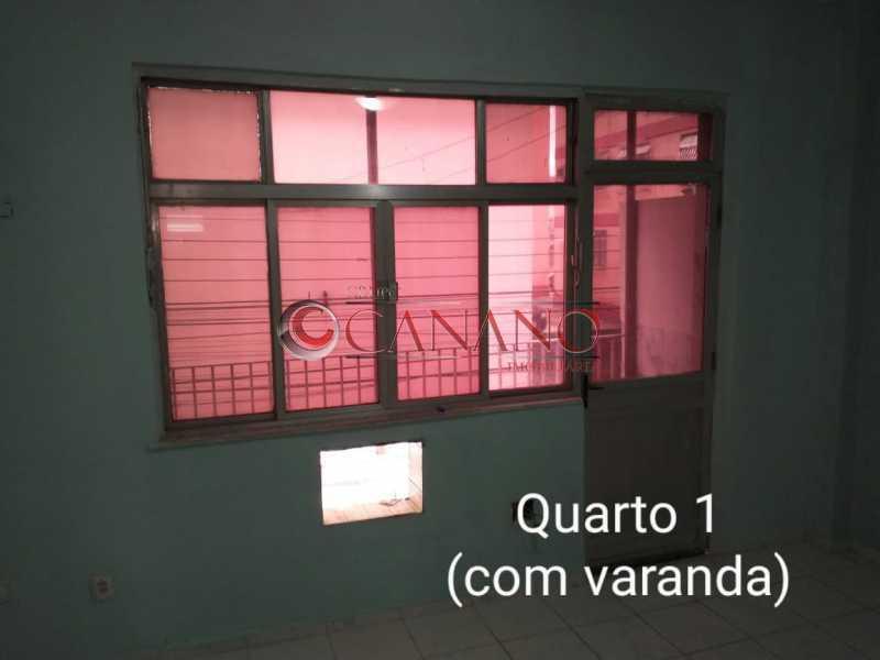 10 - Casa de Vila 3 quartos à venda Lins de Vasconcelos, Rio de Janeiro - R$ 280.000 - BJCV30030 - 11