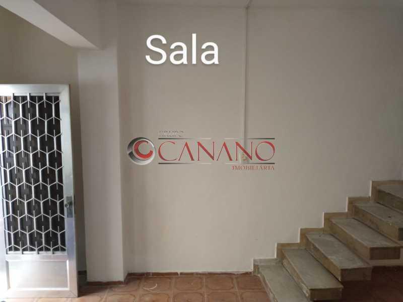 4 - Casa de Vila 3 quartos à venda Lins de Vasconcelos, Rio de Janeiro - R$ 280.000 - BJCV30030 - 5