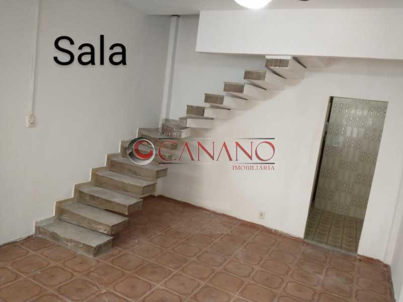 5 - Casa de Vila 3 quartos à venda Lins de Vasconcelos, Rio de Janeiro - R$ 280.000 - BJCV30030 - 6