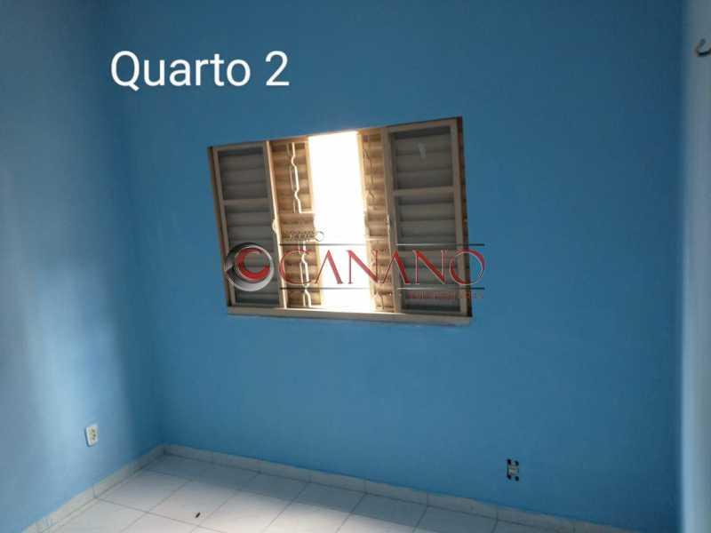 22 - Casa de Vila 3 quartos à venda Lins de Vasconcelos, Rio de Janeiro - R$ 280.000 - BJCV30030 - 23