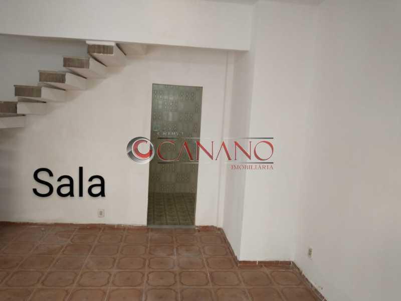 6 - Casa de Vila 3 quartos à venda Lins de Vasconcelos, Rio de Janeiro - R$ 280.000 - BJCV30030 - 7