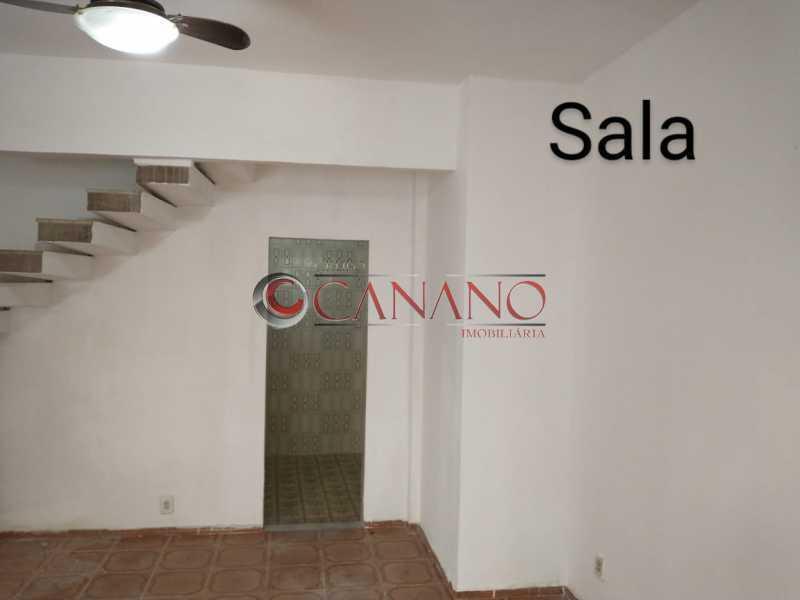 7 - Casa de Vila 3 quartos à venda Lins de Vasconcelos, Rio de Janeiro - R$ 280.000 - BJCV30030 - 8
