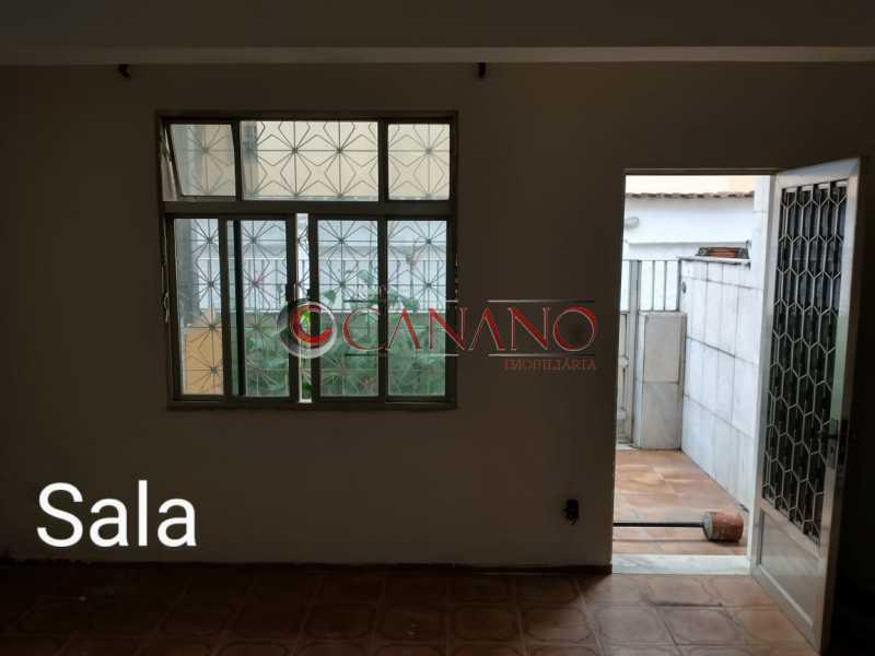 23 - Casa de Vila 3 quartos à venda Lins de Vasconcelos, Rio de Janeiro - R$ 280.000 - BJCV30030 - 24