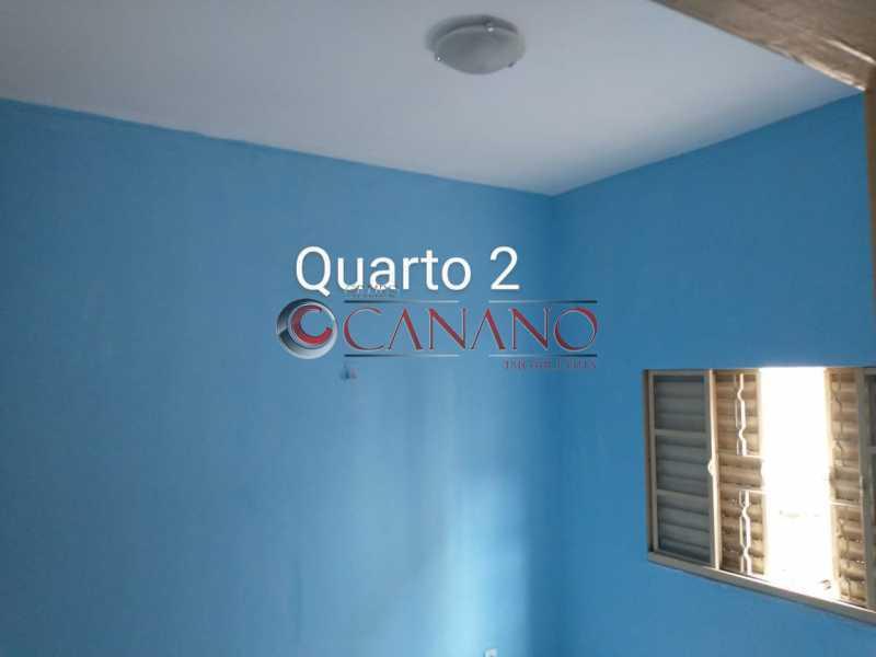 24 - Casa de Vila 3 quartos à venda Lins de Vasconcelos, Rio de Janeiro - R$ 280.000 - BJCV30030 - 25