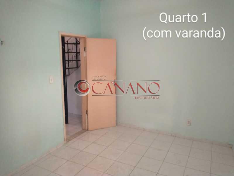 9 - Casa de Vila 3 quartos à venda Lins de Vasconcelos, Rio de Janeiro - R$ 280.000 - BJCV30030 - 10