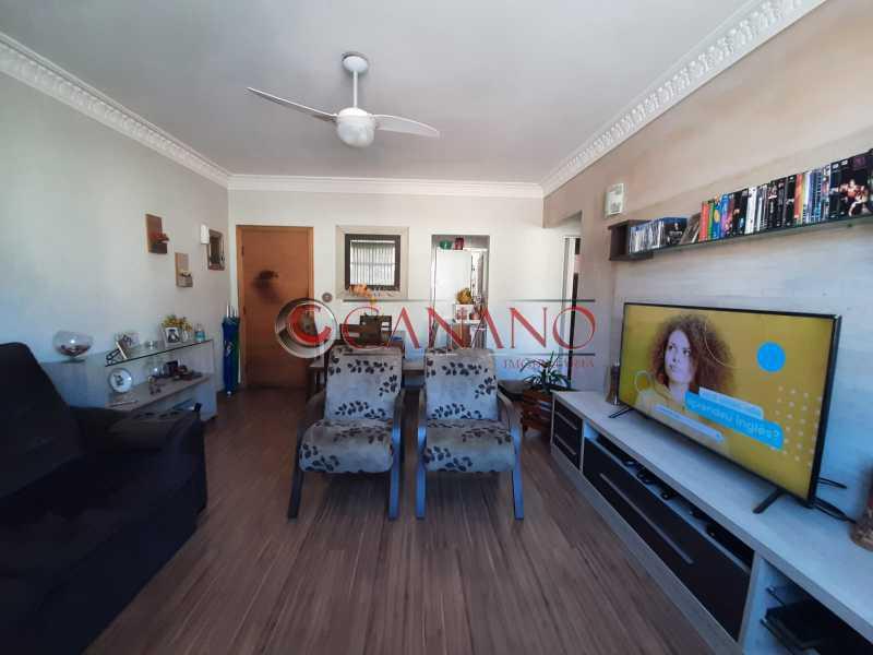 7aaa655f-4076-4079-88a6-928c23 - Apartamento à venda Avenida Teixeira de Castro,Ramos, Rio de Janeiro - R$ 240.000 - BJAP20971 - 1