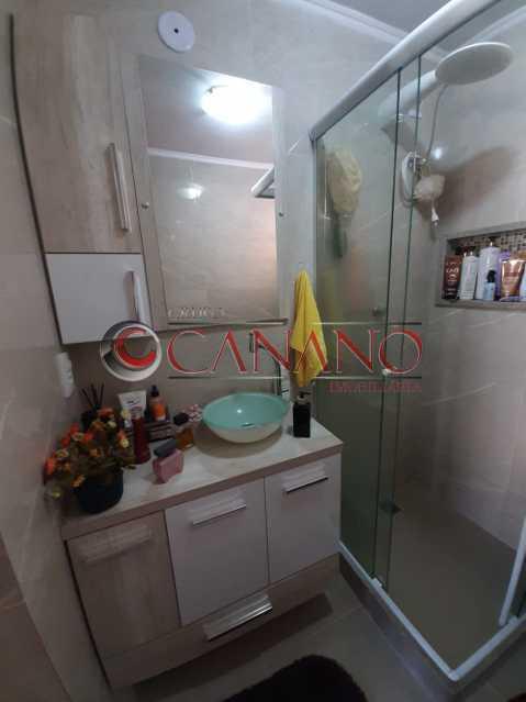 aafd026d-06ce-4c0c-a7cb-766070 - Apartamento à venda Avenida Teixeira de Castro,Ramos, Rio de Janeiro - R$ 240.000 - BJAP20971 - 11