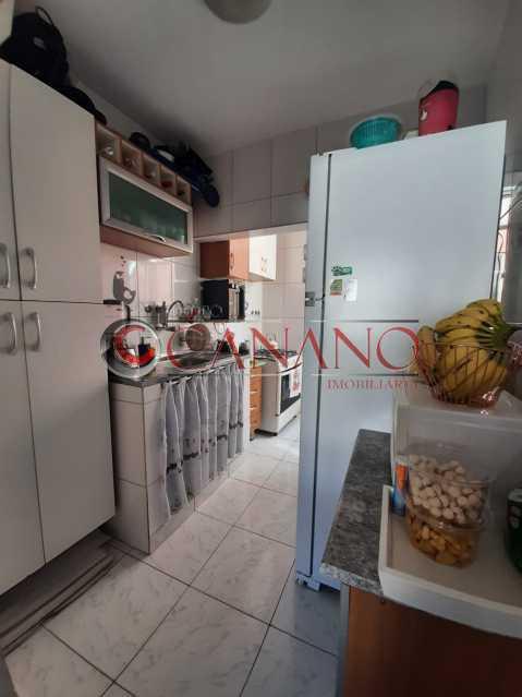 23b4df22-ed23-4c39-a82a-248af8 - Apartamento à venda Avenida Teixeira de Castro,Ramos, Rio de Janeiro - R$ 240.000 - BJAP20971 - 13