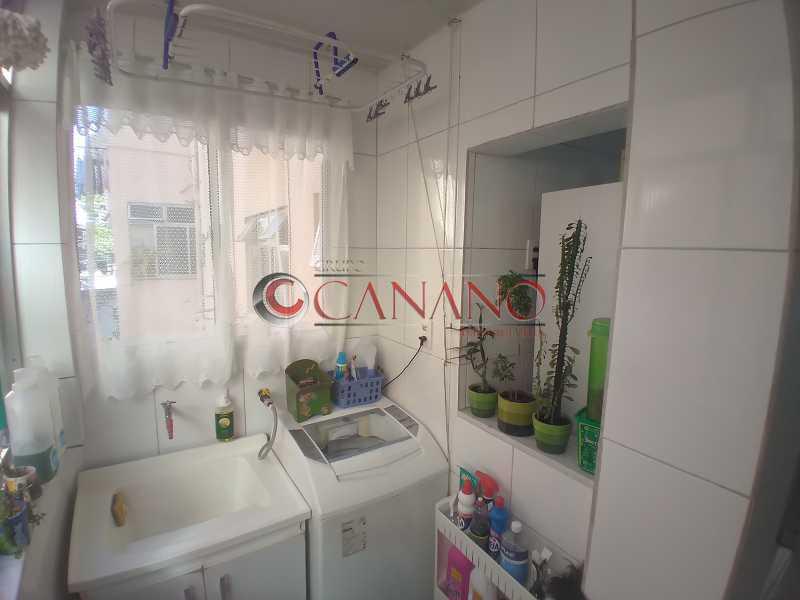 20210710_145039 - Apartamento à venda Avenida Teixeira de Castro,Ramos, Rio de Janeiro - R$ 240.000 - BJAP20971 - 15