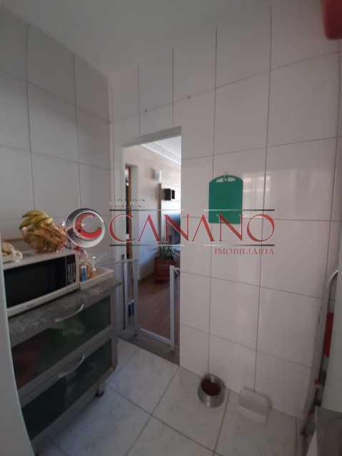 ee13e847-38d7-4b6a-8e7e-bb8302 - Apartamento à venda Avenida Teixeira de Castro,Ramos, Rio de Janeiro - R$ 240.000 - BJAP20971 - 16